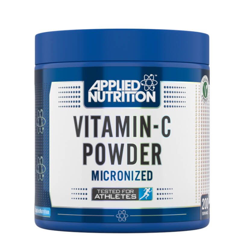 Applied Nutrition - Vitamin-C 200G 1000MG Powder