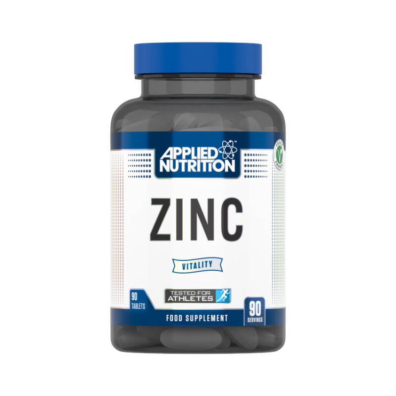 Applied Nutrition - ZINC 90 Veggie Tabletten