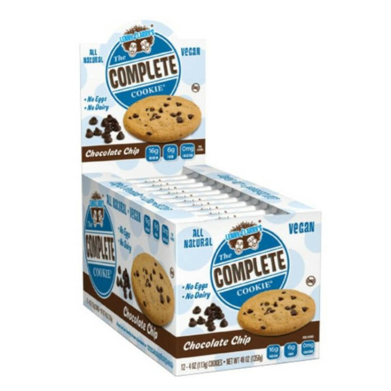 Lenny & Larry's - Complete Cookie chocolate Chip