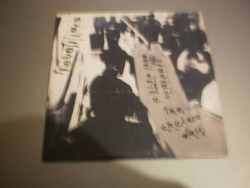 cd single Levellers - A life less ordinary