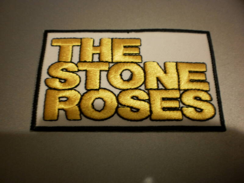 Patch The Stone Roses