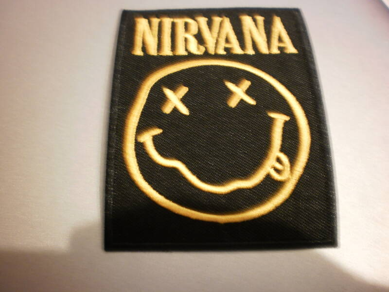 patch Nirvana