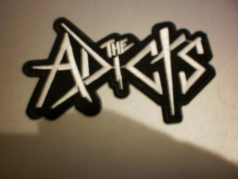 Patch The Adicts