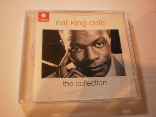 CD Nat King Cole - The Collection