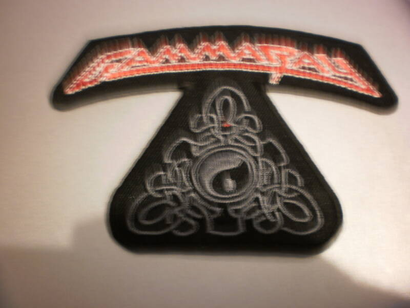 patch Gamma Ray