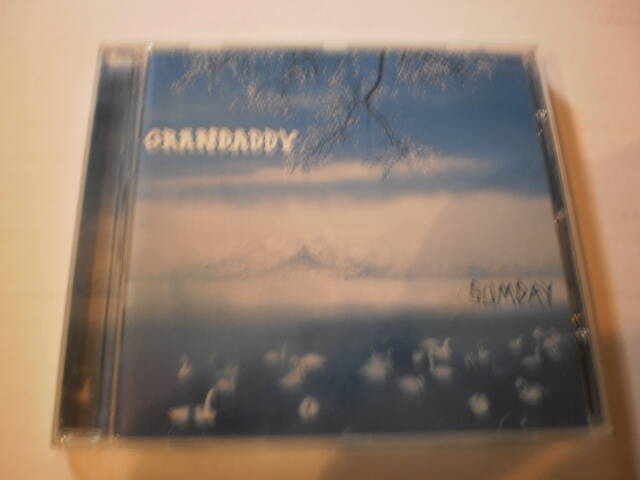 CD Grandaddy - Sumday