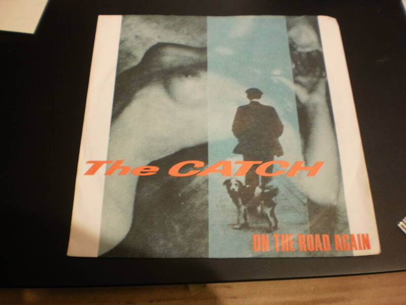 single The Catch - On the road again