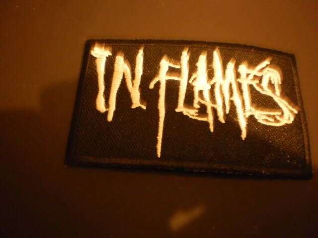 patch In Flames