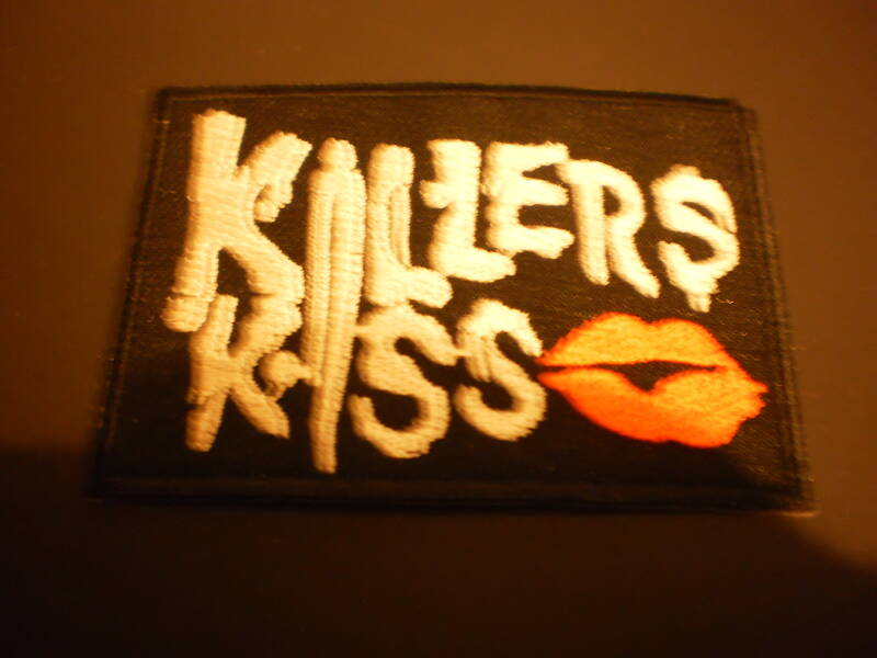 Patch Killers Kiss