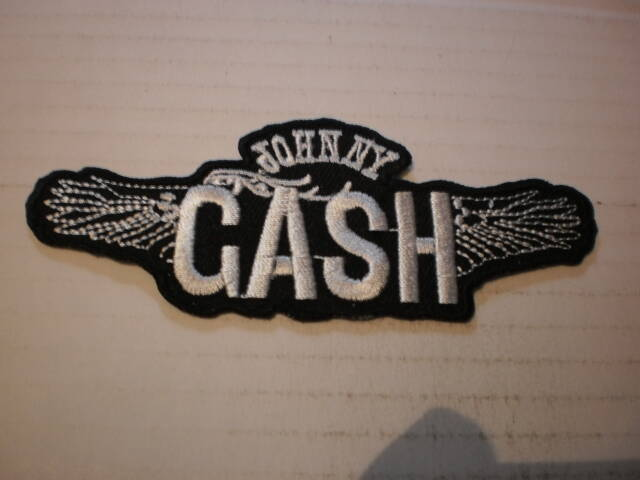 patch Johnny Cash