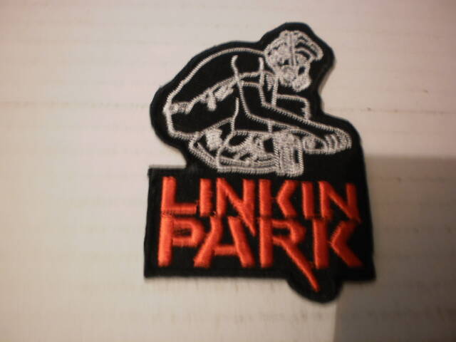 Patch Linkin Park