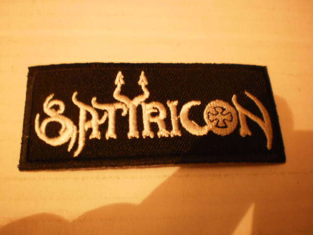 Patch Satiricon