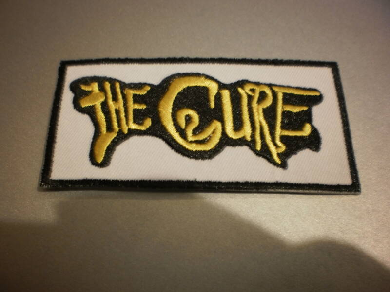 Patch The Cure