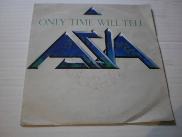 Single Asia - Only time will tell