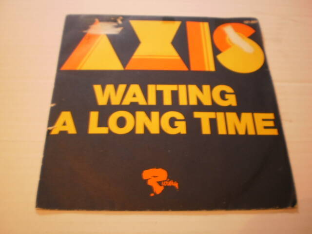 Single Axis - Waiting a long time