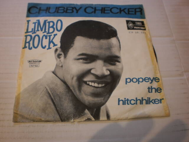 Single Chubby Checker - Limbo Rock