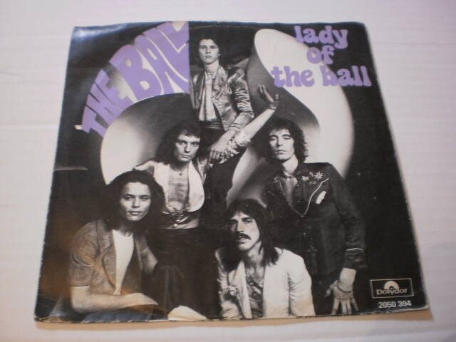 Single The Ball - Lady of the ball