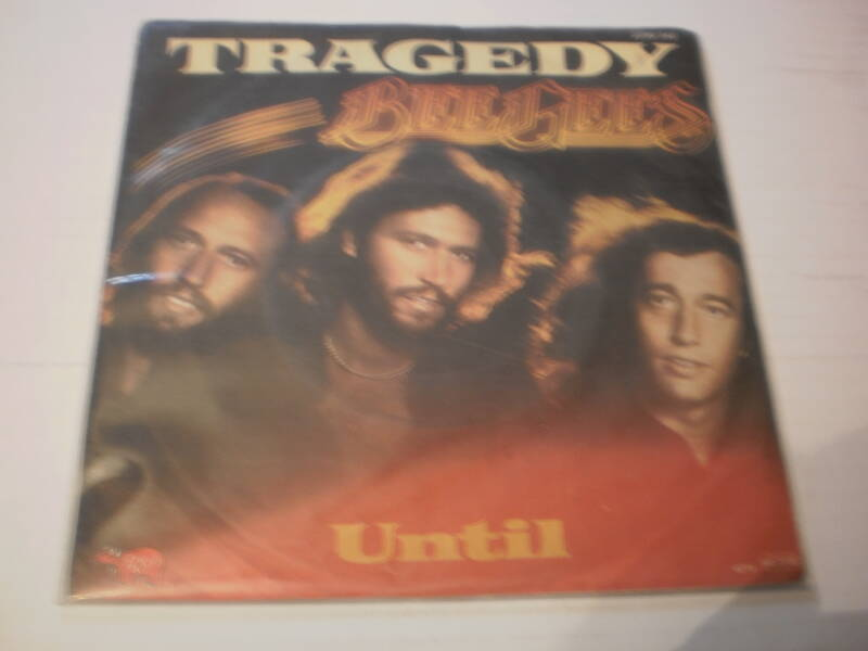 Single The Bee Gees - Tragedy