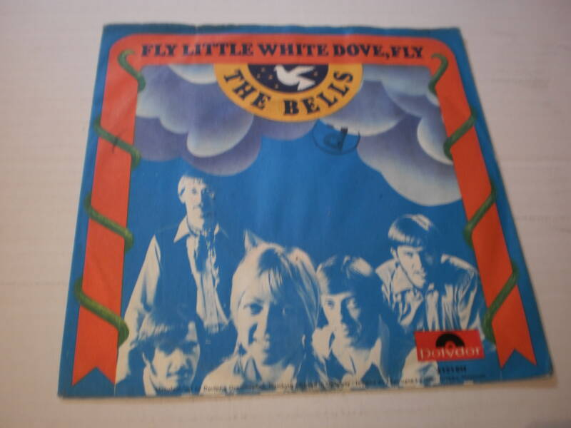 Single The Bells - Fly little white dove fly