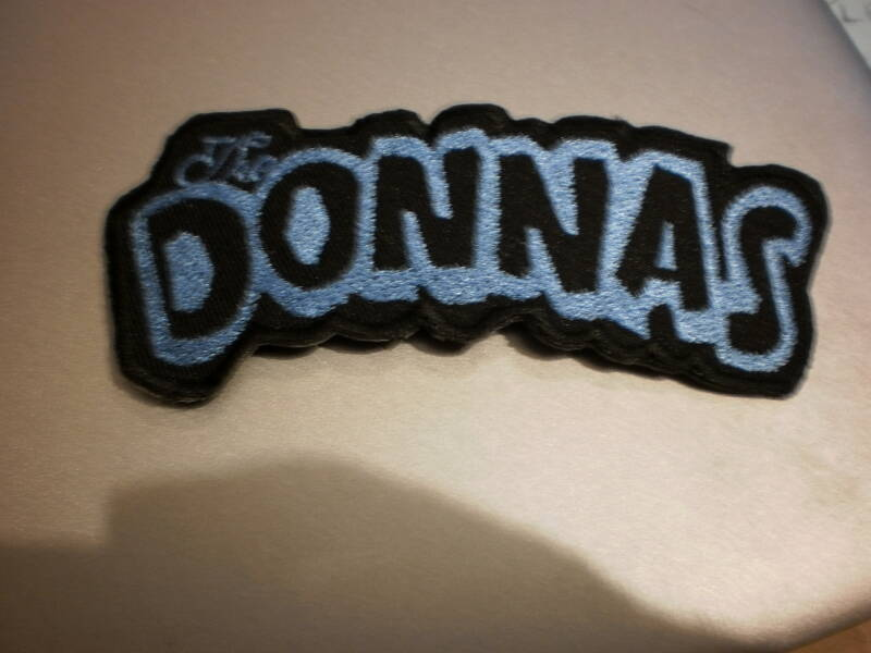Patch The Donnas