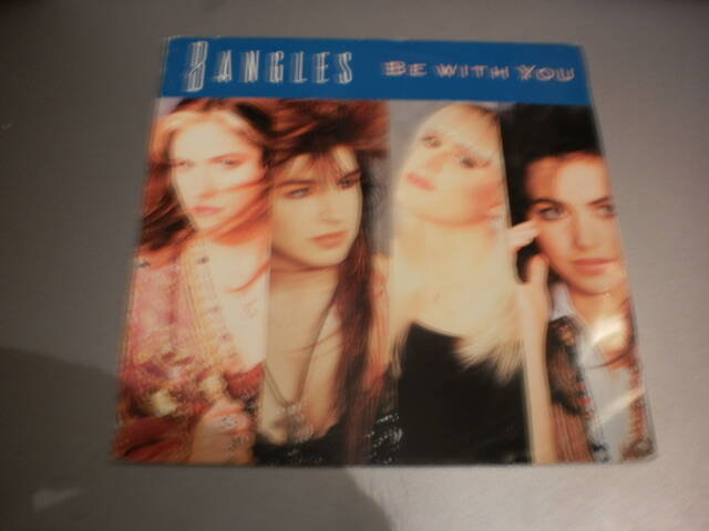 Single Bangles - Be with you