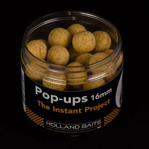 Holland Baits Pop-up Instant project 16mm