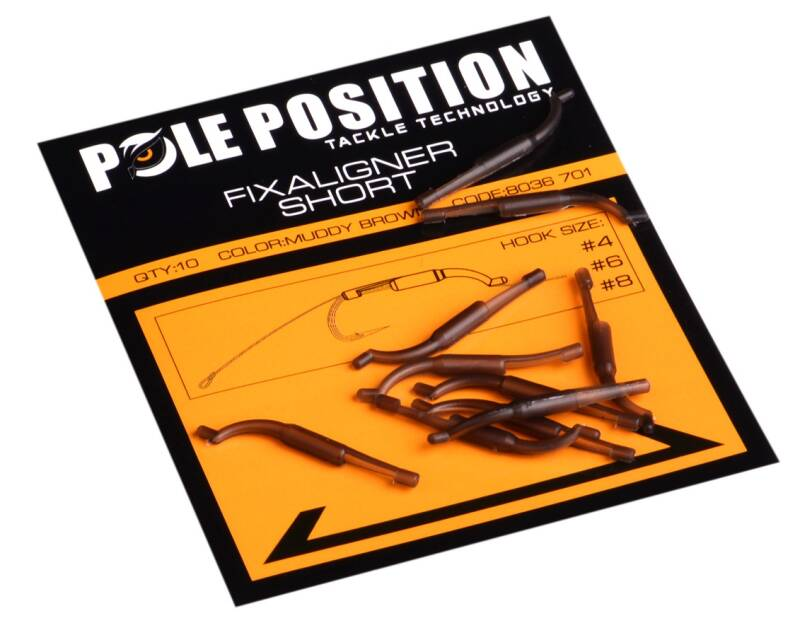 Pole Position Fixaligner Short Muddy Brown