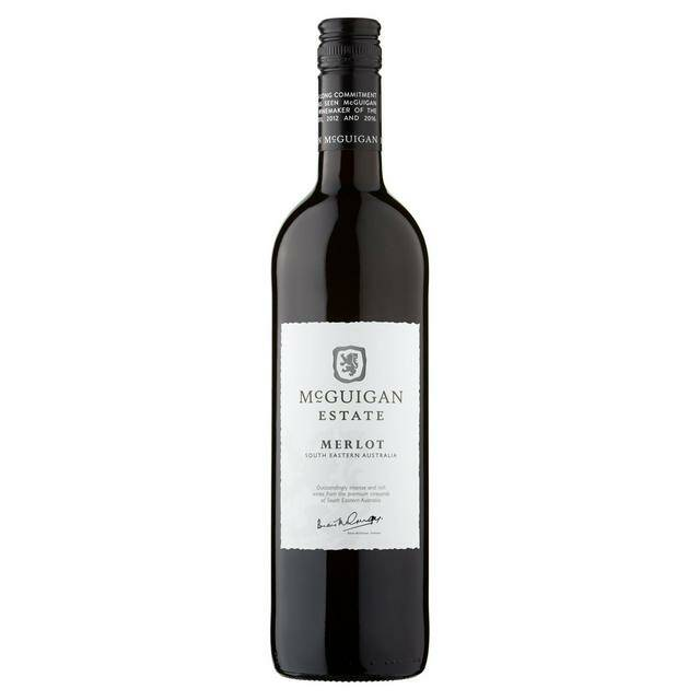 McGuigan Estate Merlot (Australië)