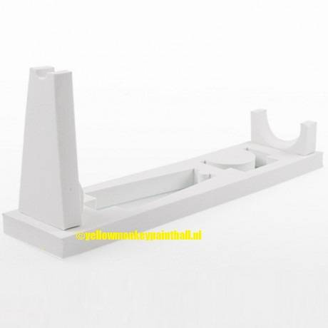 marker standaard dynamic sports soft rack 2.0 wit