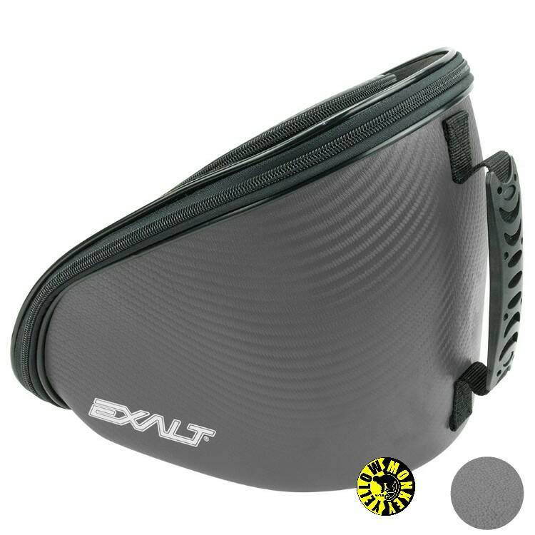 Exalt Mask Bag v3 Carbon grey