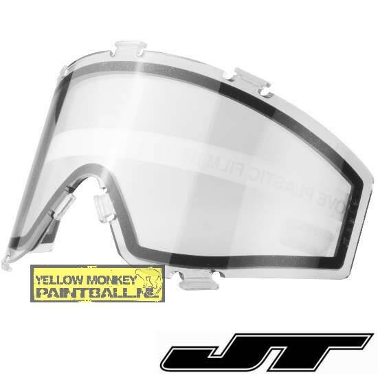 Jt spectra clear thermo lens