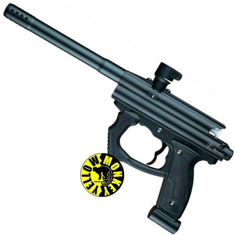 Paintball marker nl riot 2 cal.68