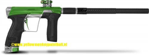 Planet Eclipse CS2 Kryponice green silver