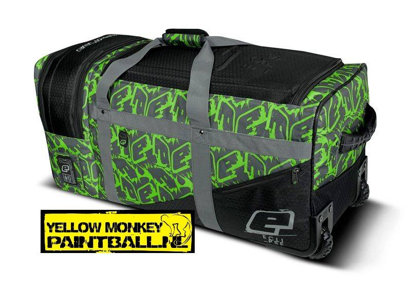 Planet Eclipse Tas GX2 Lime