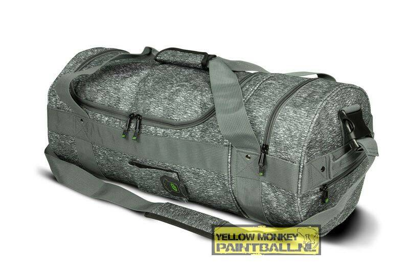 Planet eclipse holdall gx2 grit tas