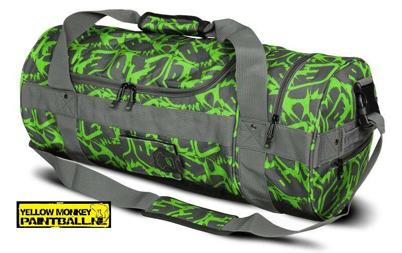 Planet Eclipse GX2 Holdall bag Fighter green