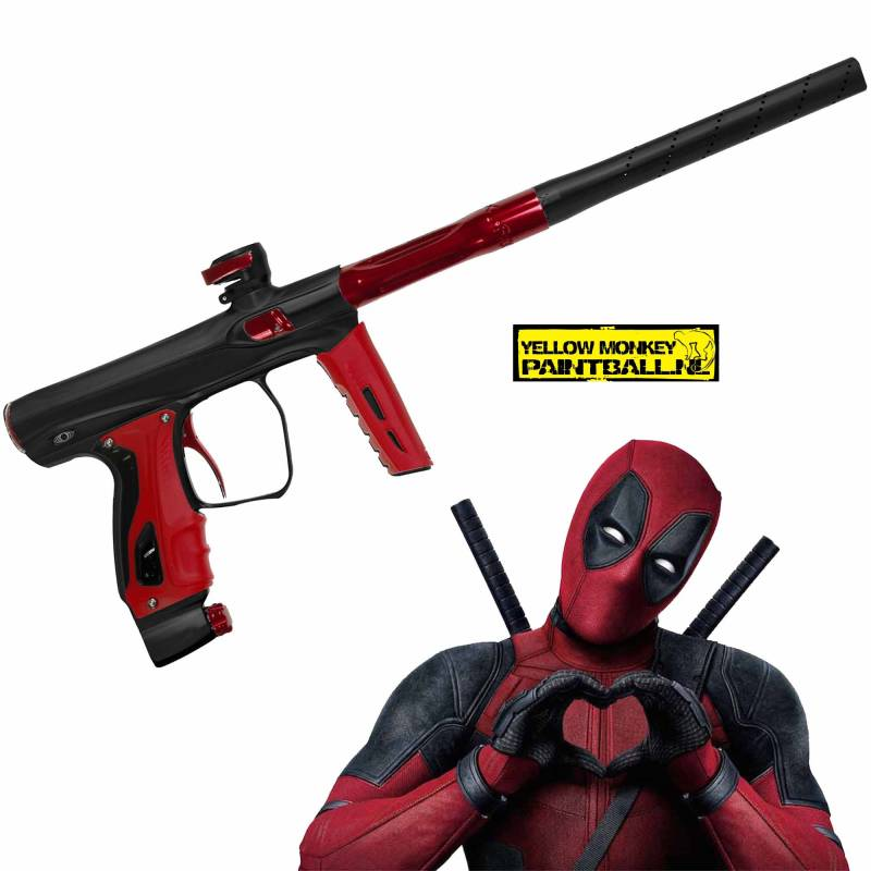 SP Shocker XLS Deadpool