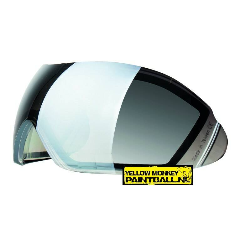 Vforce grill quick silver thermo lens