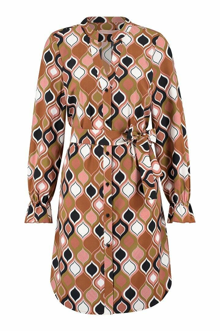 Studio Anneloes Alexia retro dress