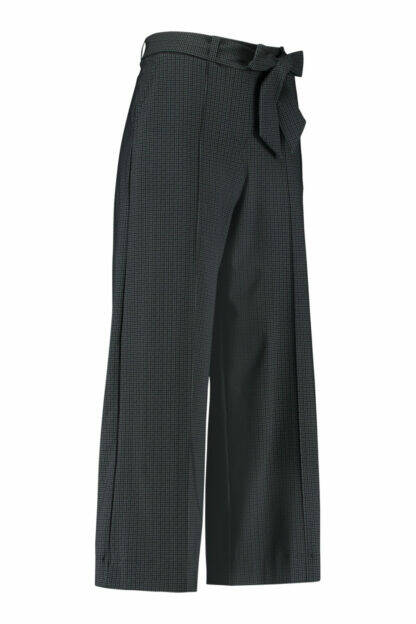Studio Anneloes Charlotte small check trousers