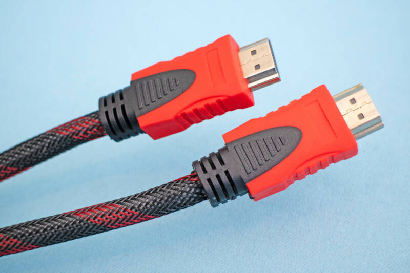 HDMI Kabel 1.4 High speed | 25 meter