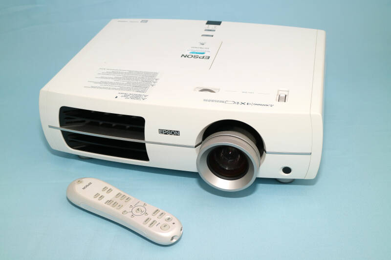 Epson EH-TW2900 Full HD Home Cinema beamer 1600 ANSI Lumen