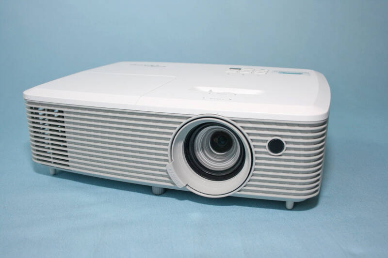 Optoma X345 HD HDMI beamer. Full 3D 3200ANSI Lumen.