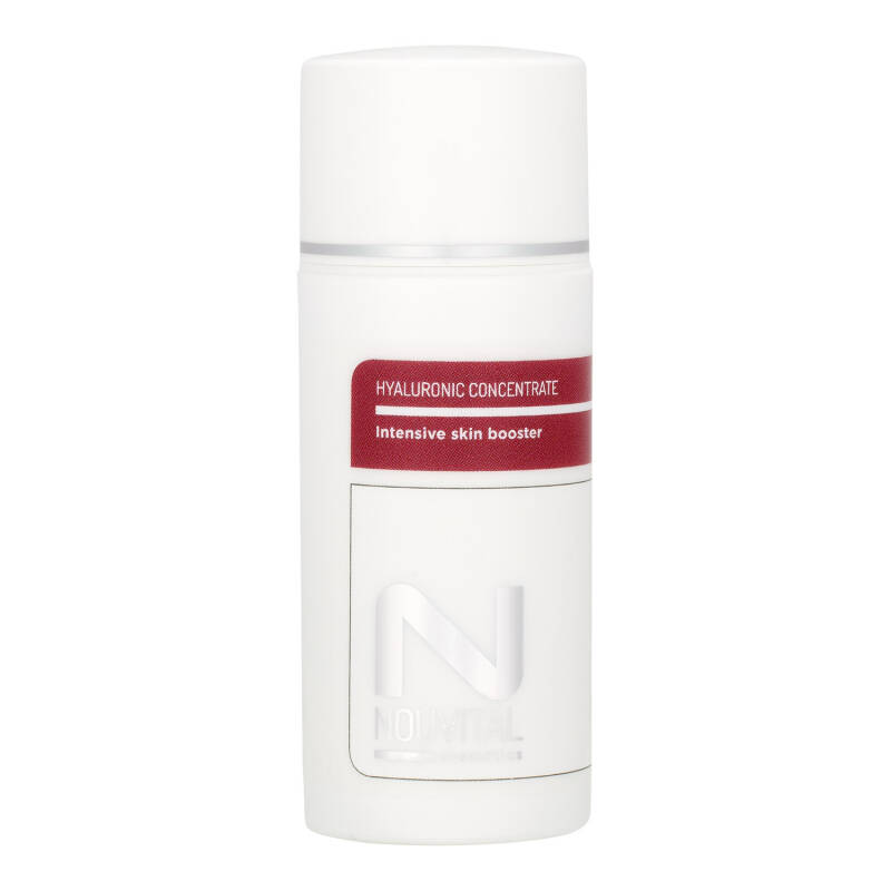 Hyaluronic Contentrate - Intensive Skin Booster