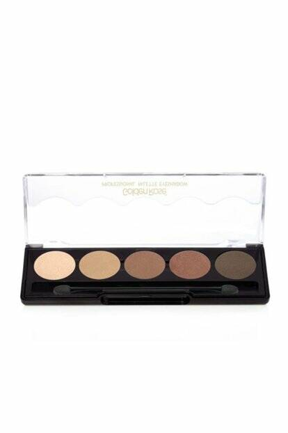 Professional Palette Eyeshadow - 103 Brown Line