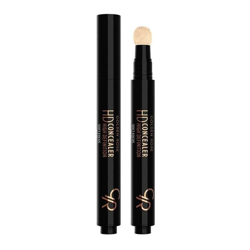 HD Concealer - High Definition