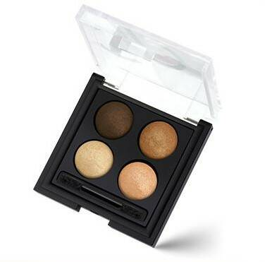 Wet & Dry Eyeshadow - 04