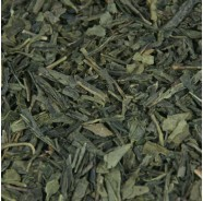 Sencha Orange Pekoe (groen)