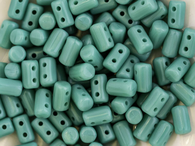 RUL 63130 Turquoise Green