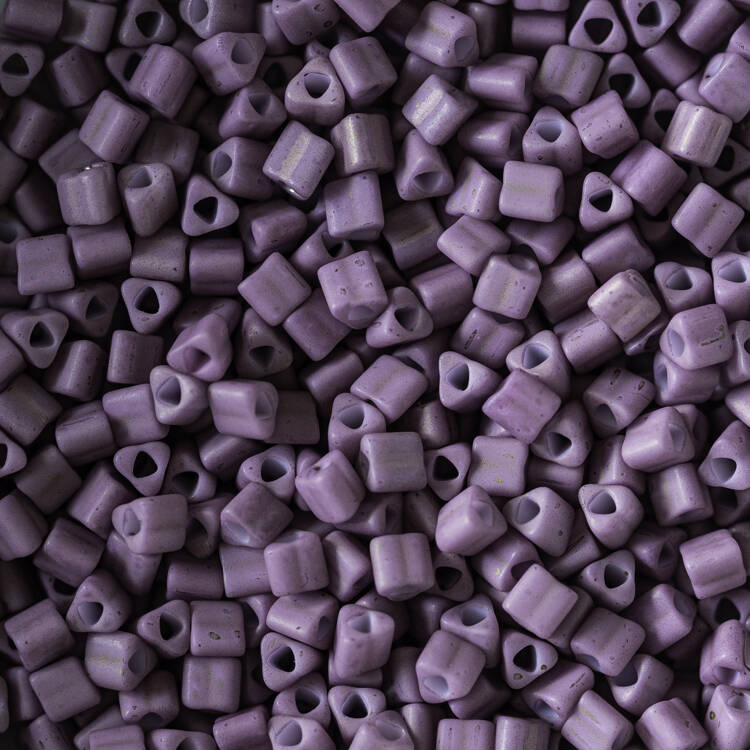 TG-11-766 Opaque Pastel Frosted Lilac